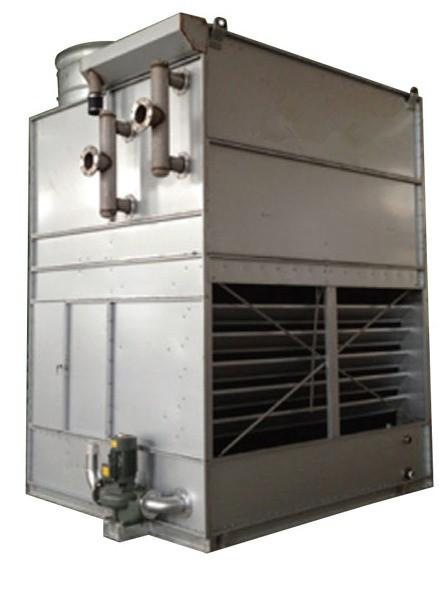 闭式冷凝器